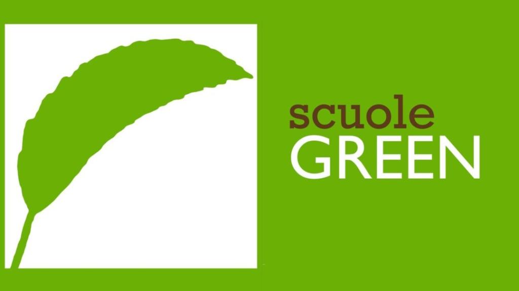 Collegamento a pagina Web -Rete scuole green